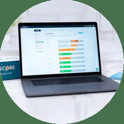 Circle-Tap-Score-Water-Report