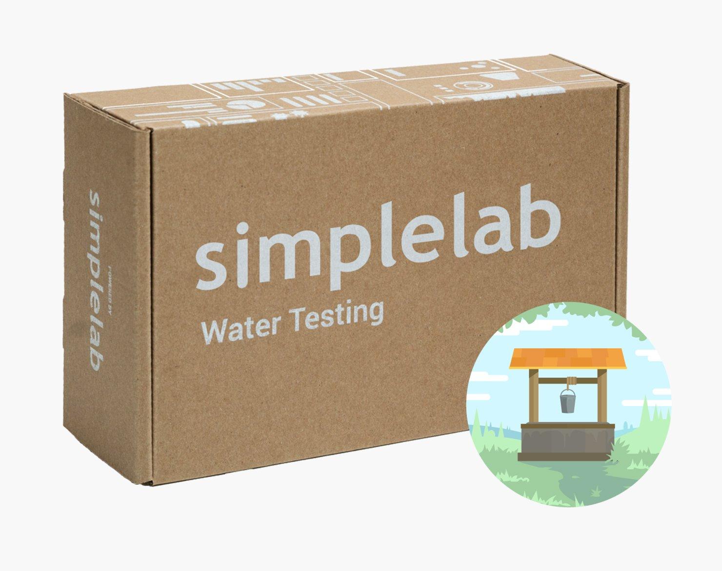 SimpleLab-Essential-Well