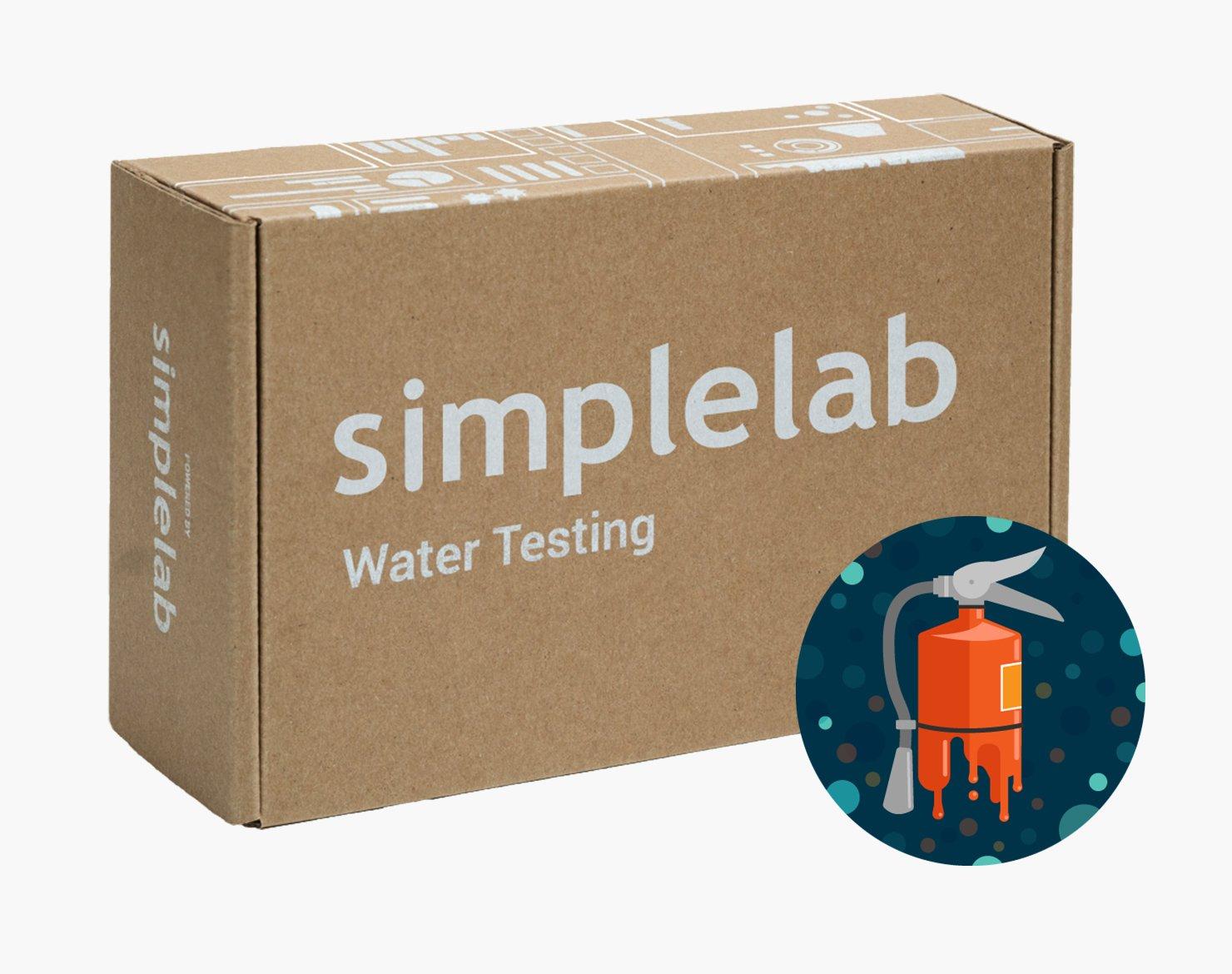 SimpleLab-PFAS Test