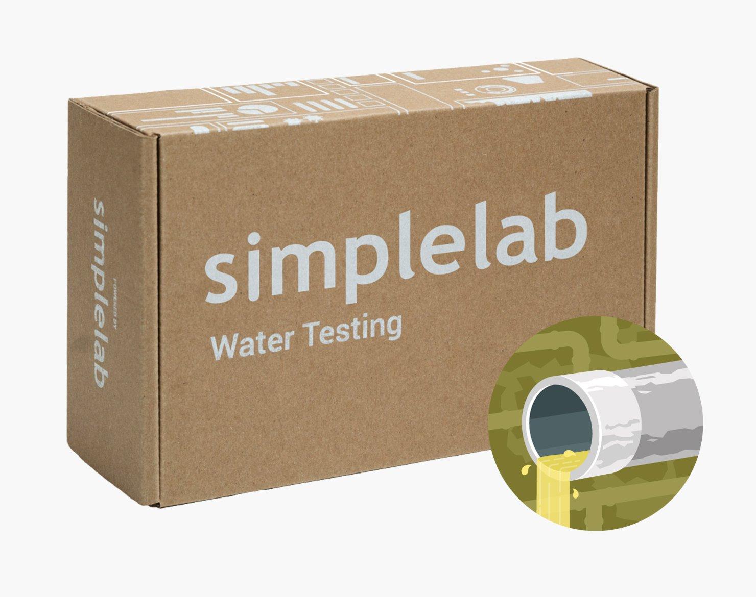 SimpleLab-Tannins-Water-Test